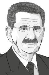 Hubert W. van Bühren