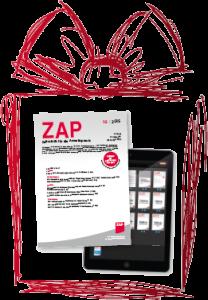 ZAP - Wissen für die Anwaltspraxis